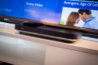 Get a free 4K TV with Sky Q Black Friday deal, plus many other Sky and Now TV deals