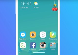 91 Launcher Pro: A new way to spice up your Android phone interface