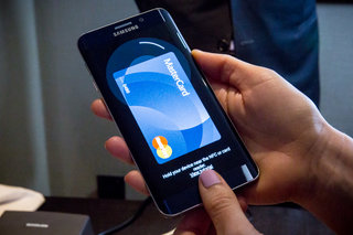 Samsung Pay won't launch in the UK until 2017