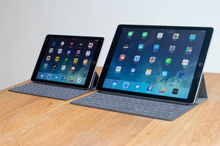 New 10.9-inch Apple iPad might ditch Home button, have slim bezels