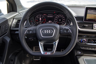 audi q5 2017 review image 17