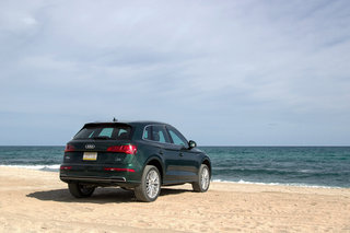 audi q5 2017 review image 29
