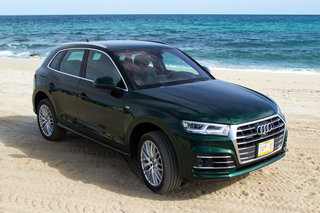 audi q5 2017 review image 3