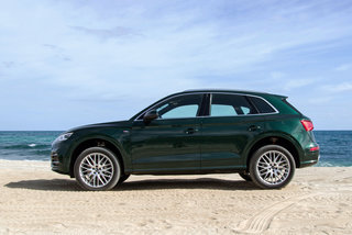 audi q5 2017 review image 4