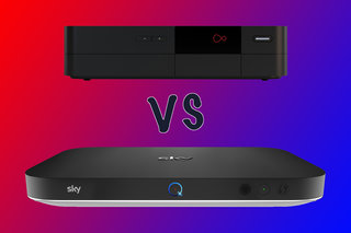 Virgin TV V6 box vs Sky Q: What's the difference?