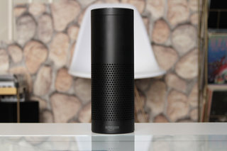 Amazon Echo review: It's all about Alexa