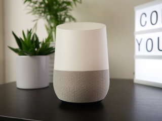google home review image 1