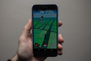 How to use the Pokemon Go Nearby feature