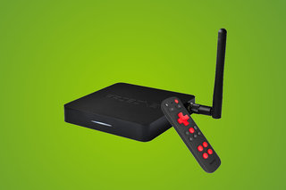 Win a Probox2 Air TV box with Remote+