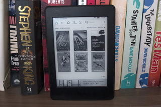 amazon kindle paperwhite 2015 review image 2