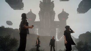 Final Fantasy XV: Everything you need to know