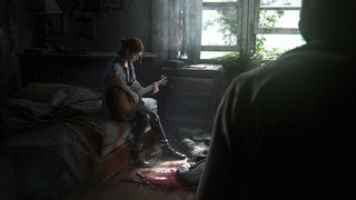 Best PS4 game trailers for 2017: The Last of Us 2, new Uncharted, PaRappa The Rapper and more