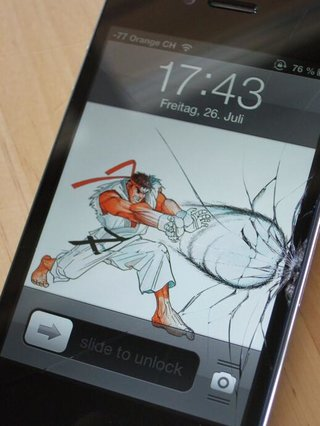 11 ways to make the most of your cracked phone screen image 10