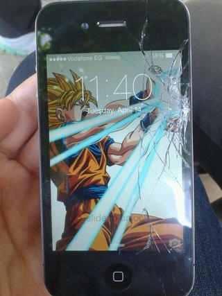 11 ways to make the most of your cracked phone screen image 4