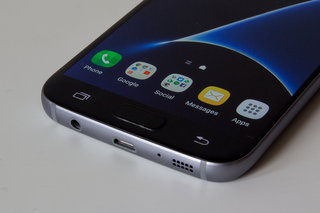 "Samsung Galaxy S8 ""confirmed"" to ditch headphone jack and retain 2K display"