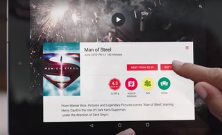You now have another way to watch 4K content: Google Play