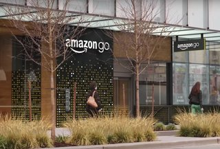 Amazon hopes to open 2,000 Amazon Go stores and drive-thrus