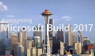 Microsoft sets a date for Build 2017 developer conference
