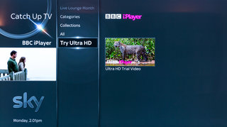 how to get the bbc iplayer 4k ultra hd planet earth 2 trial on your tv image 2