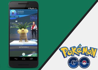 Pokemon Go: Now you can get Starbucks and still catch 'em all
