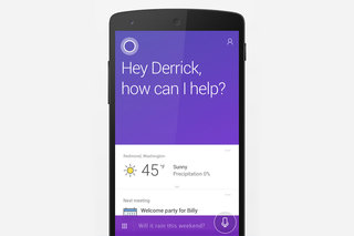 Microsoft Cortana finally comes to Android in the UK, iPhone within weeks