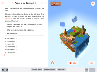 swift playgrounds shows how anyone can learn to code image 4