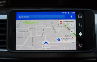 android auto app bringing connectivity to all cars image 3