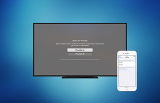 What is Apple single sign-on and how does it work?