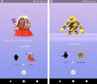 pokemon go here are the generation ii pokemon you can currently find image 3