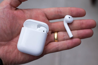 Delayed no more, Apple AirPods go on sale