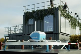 how does amazon prime air work and where is drone delivery available image 2