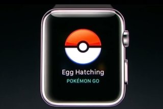 Pokemon Go still coming to Apple Watch, cancellation rumour just a hoax