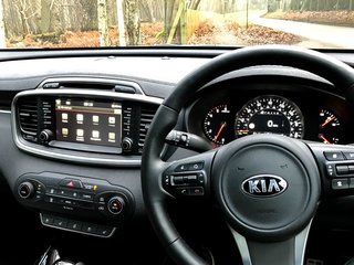 kia sorento review image 11
