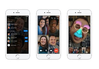 facebook messenger now lets you video chat with up to 50 friends image 2