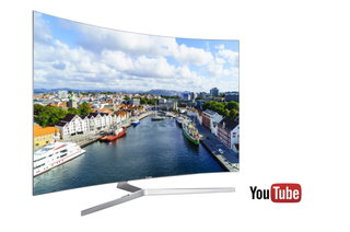 Your 2016 Samsung 4K TV can now play YouTube HDR videos