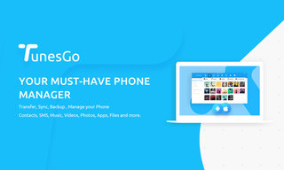 Wondershare TunesGo: How to manage music without iTunes