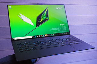 Best of CES 2019: Laptops from Asus, Huawei, Acer and more