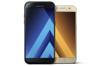 New Samsung Galaxy A series to fill gap until Galaxy S8, spec and release date revealed