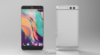 HTC Ocean Note could be called the U Ultra