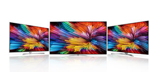 LG launches Super UHD TVs with Nano Cell technology for more accurate colours