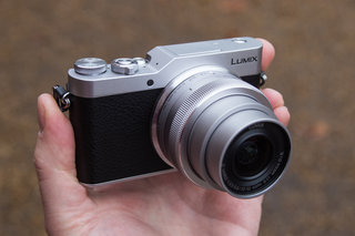 Panasonic Lumix GX800 is the cutest, most compact, G series camera around