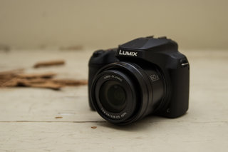 Panasonic gets you into the action with Lumix FZ82's 60x zoom
