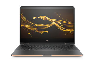 Gorgeous 4K HP Spectre x360 range updated with micro-edge screens