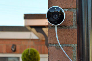 Nest Cam Outdoor Review Secure Enough As A Security