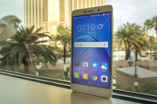 Honor 6X preview: 'Mate 9 Mini' delivers dual cameras for just £225