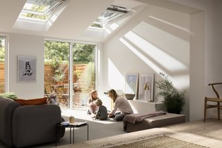 Velux Active Windows Achieve Peak Smart Home With Netatmo
