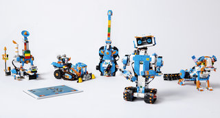 lego boost sets to bring your lego alive image 2