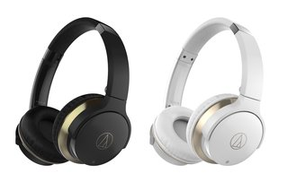 Audio Technica goes hi-res audio crazy with barrage of new headphones