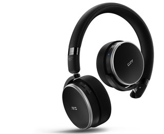 AKG reaches out to the frequent flyers with noise-cancelling headphones