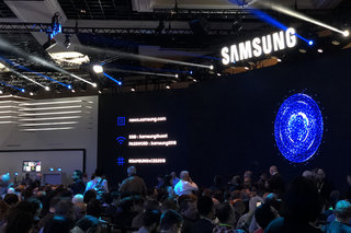 Samsung CES 2018 press conference: How to watch it live now